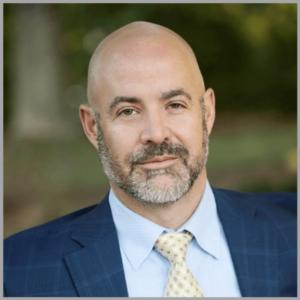 Wayne Stacy Regional Director USPTO headshot