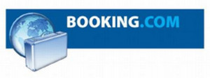 Booking dot com design