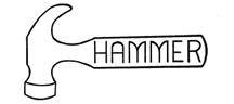 HAMMER and Design