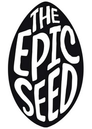 THE EPIC SEED & Design