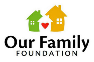 OUR FAMILY FOUNDATSION design