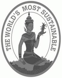 THE WORLDS MOST SUSTAINABLE