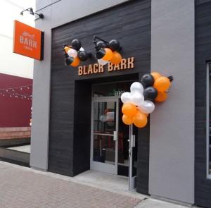 BLACK-BARK