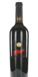 maya wine