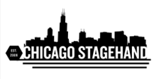 CHICAGO STAGEHANE
