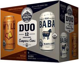 DUO Beer