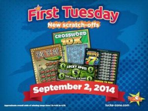 FIRST TUESDAY