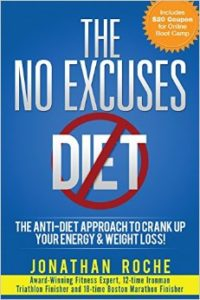 NO EXCUSES DIET