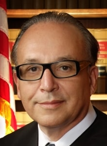 The Honorable S. James Otero