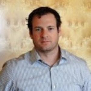 Chris Jackson, LAIPLA Director, 1st Term, 1st Year