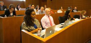 LAIPLA presents an annual diversity fellowship award