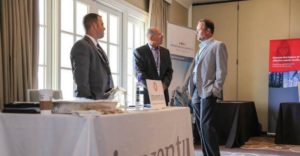Sposnorship opportunities for professional IP events