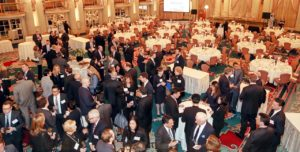 LAIPLA networking event for IP attorneys in Los Angeles