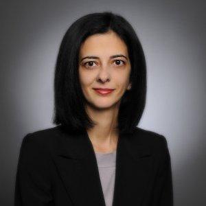 Bita Rahebi, LAIPLA Past President 2017-2018