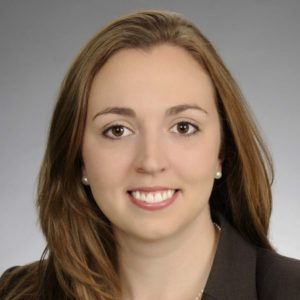 Nancy Lynn Schroeder, LAIPLA Director, 1st Term, 2nd Year
