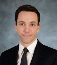 Robert Taylor of J2 Global, panelist at LAIPLA Fall Patent Dinner 2017 in Los Angeles