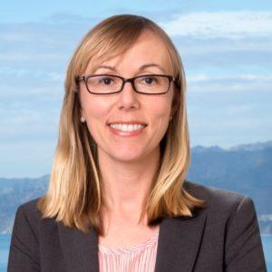 Sarah S. Brooks, LAIPLA Secretary 2017-2018