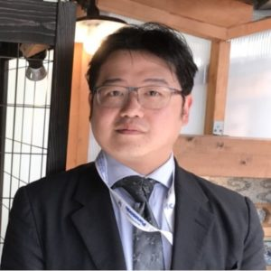 Andrew Yen of Panasonic Intellectual Property Management Co., Ltd speaks at LAIPLA Spring Seminar