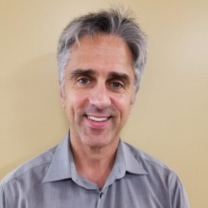 Tom Rouse of Qualcomm speaks at LAIPLA Spring Seminar