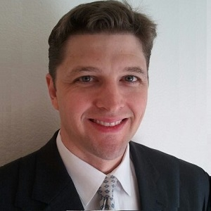 Keith Montgomery of QUANTM.ONE speaks at LAIPLA Spring Seminar