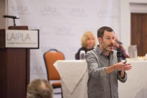 LAIPLA Spring Seminar 2018 speaker Doug Lichtman