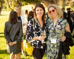 Erica Van Loon at the LAIPLA Spring Seminar 2018