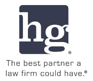 HG Litigation logo