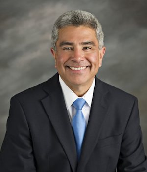 The Honorable Philip S. Gutierrez, United States District Court for the Central District of California