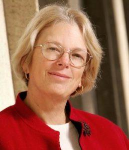 Pamela Samuelson, Richard M. Sherman Distinguished Professor of Law and Information, University of California, Berkeley