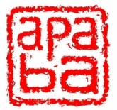 Logo for Asian Pacific American Bar Association of Los Angeles County (APABA)