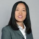 Ellen Lin, IP Counsel, KaVo Kerr Group