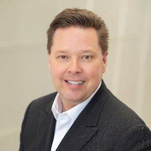 Keith Newburry, V.P. & Chief IP Counsel, Edwards Lifesciences