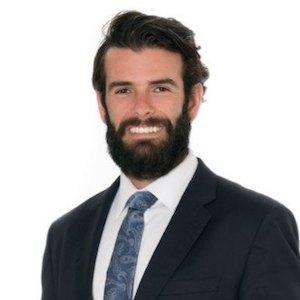 dam Lewental, Intellectual Property Counsel, Hyperloop One