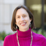 Lisa L. Ouellette, Associate Professor of Law, Stanford Law School