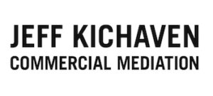 Jeff Kichaven Commercial Mediation