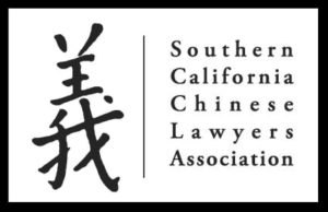 Southern California Chinese Lawyers Association logo