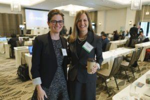 Erin Mehta at LAIPLA's Washington in the West 2019