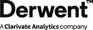 Derwent, A Clarivate Analytics company