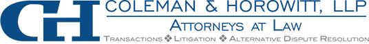 Coleman Horowitt logo