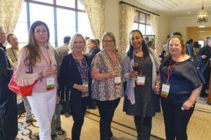 Speakers at LAIPLA Spring Seminar 2019