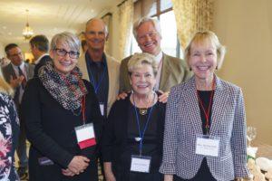 LAIPLA Spring Seminar 2019 attendees