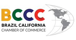 Brazil-California Chamber of Commerce logo