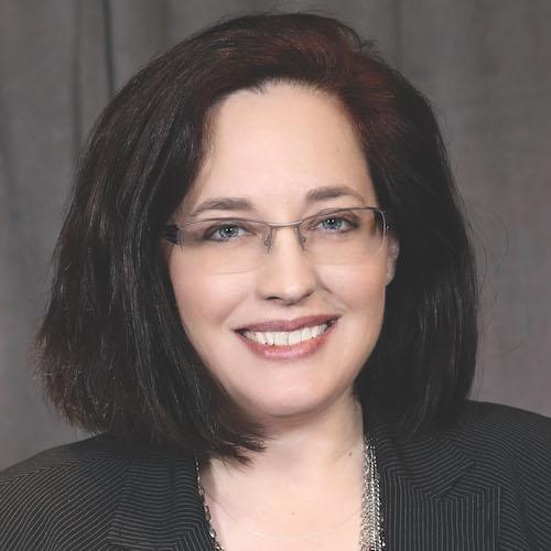Danielle S. Van Lier