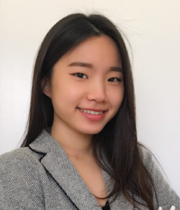2019 LAIPLA Diversity Fellowship Recipient Jean Hyun