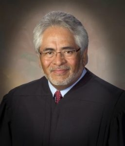 Headshot of Judge Jimmie V. Reyna