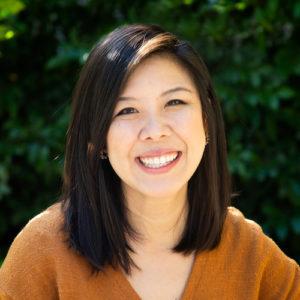Christine Kao