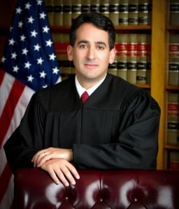Judge Michael Wilner