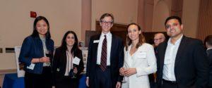 Diversity Fellowship Program at Los Angeles Intellectual Property Law Association