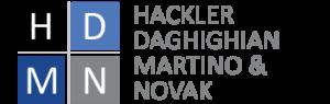 Hackler Daghighian Martino & Novak
