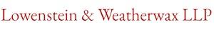 Lowenstein & Weatherwax